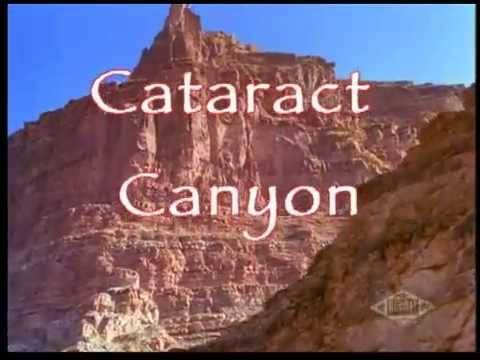 Cataract Canyon Colorado River Rafting Full Video