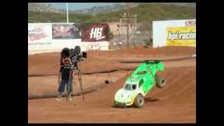 HPI Baja 5B,5T Races.wmv