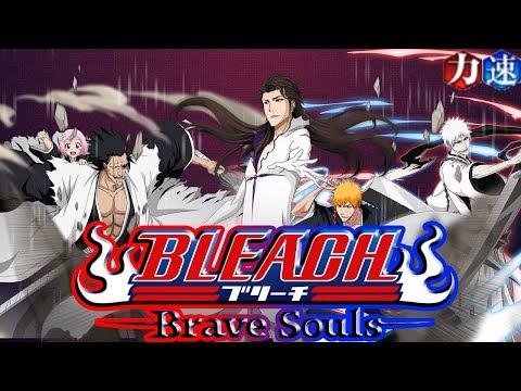 GUILD QUEST 175K (AIZEN 3RD FUSION) [Power/Speed] | Bleach Brave Souls #574