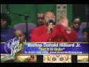 Bishop Donald Hilliard Jr. - Get It In Order Church