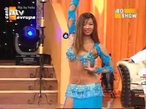Superb Hot Turkish Belly Dance - DIDEM