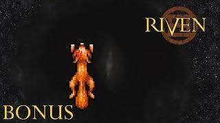 THE DOUCHEBAG EPILOGUE / Riven: The Sequel To Myst (BONUS)