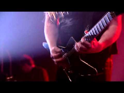 Roope Latvala Guitar Solo