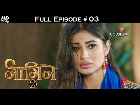 Naagin 2 - 15th October 2016 - नागिन 2 - Full Episode (HD) thumbnail
