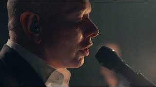 """Joe Jackson """"Fabulously Absolute"""" Official Music Video - New album """"Fool"""" out January 18th"""