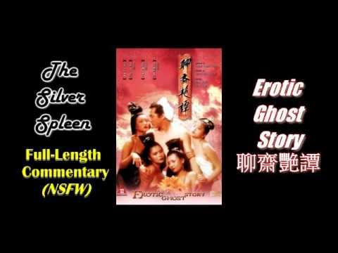 erotic ghost story clip № 140461