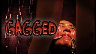Gagged (Cortometraje Universitario de Horror )