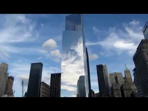 4 World Trade Center, NYC in September 2014: Seven Views
