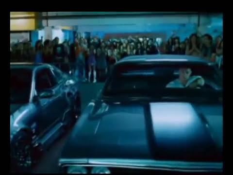 Reto Tokio Rapidos y Furiosos 3 Final Toretto (audio latino)