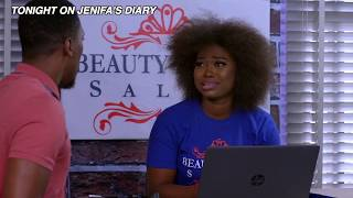 Jenifa's diary Season 16 Episode 12- showing tonight on AIT (ch 253 on DSTV), 7.30pm