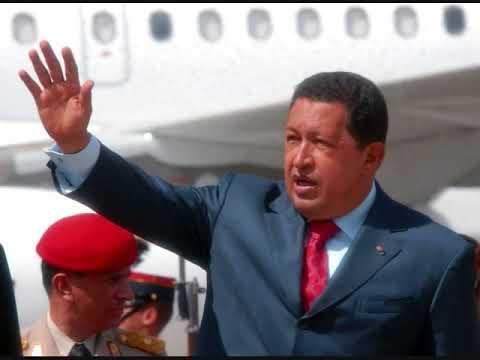 La historia de Venezuela A través de Sus Presidentes