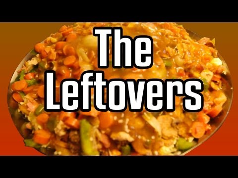 The Leftovers - Epic Meal Time