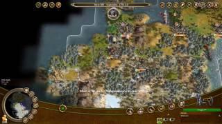 Sid Meiers Civilization 4 Colonization Quick Win View