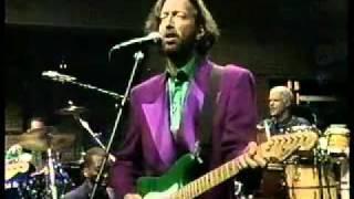 Eric Clapton Robert Cray Old Love
