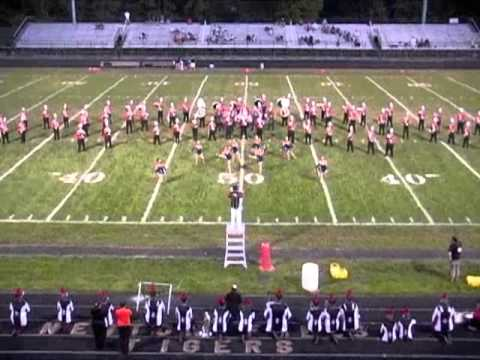 Band of the Week: Newton Falls High School