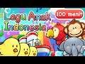 Lagu Lagu Anak Indonesia 100 Menit