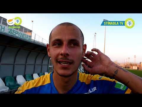 Reportáž z utkání Teplice - Soligorsk (31.1.2018)