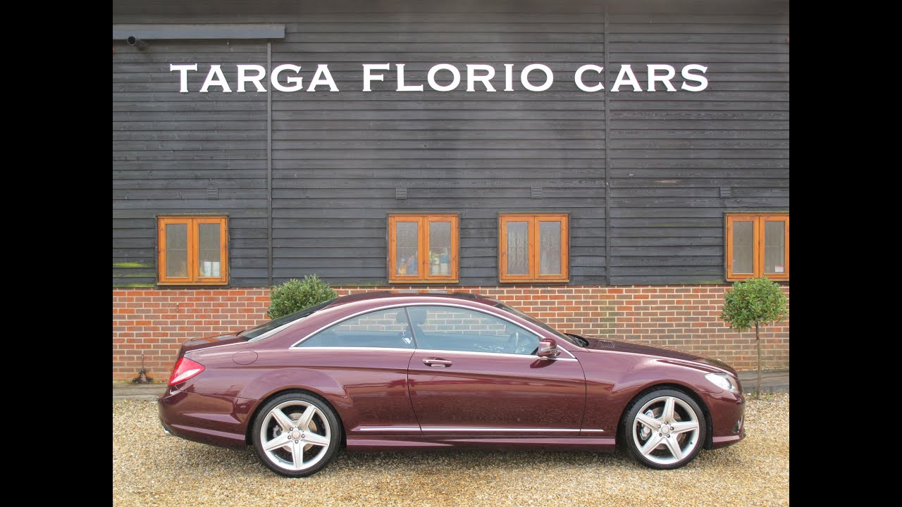 Mercedes Benz Cl500 Price Mercedes Benz Cl500 5 5 v8 For
