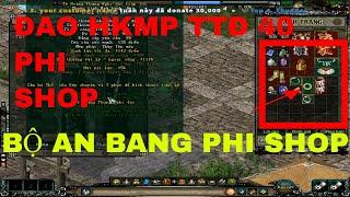 ADM Hack đồ bán shop hài hước Võ Lâm PK