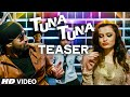 Tuna Tuna Song Teaser | Rupin Kahlon | Releasing 9 April