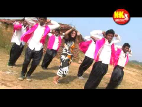 Nagpuri Songs Jharkhand 2014 - Murgi Kar Chengna video
