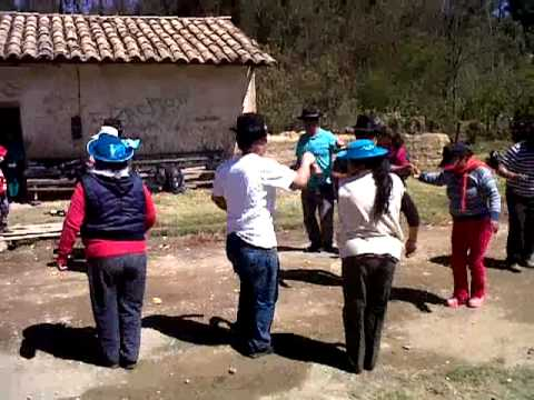 Fmlia: MONTALVO SANTIAGO 2013 yauli  festival  santiagero