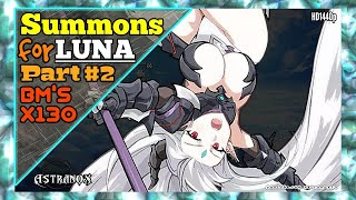 EPIC SEVEN Luna Summon Session #2 [Top Tier DPS] Limited Hero Epic 7 Summoning (GLOBAL BANNER)