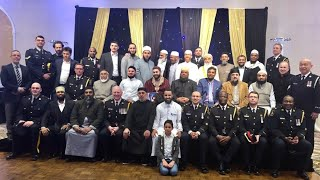 Peel Regional Police & Their Bromance With Wife Beating Imams