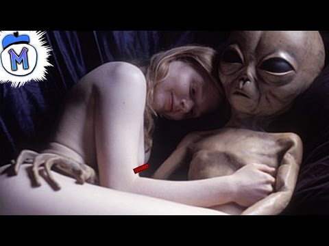 10 People Who Claim They Had Sex With Aliens