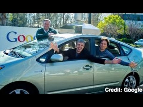 Report: Google to Build Its Own Driverless Cars