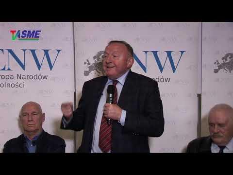 Naród Polski Trawią Kryzysy: Polityczny, Cywilizacyjny I Moralny! - Stanisław Michalkiewicz