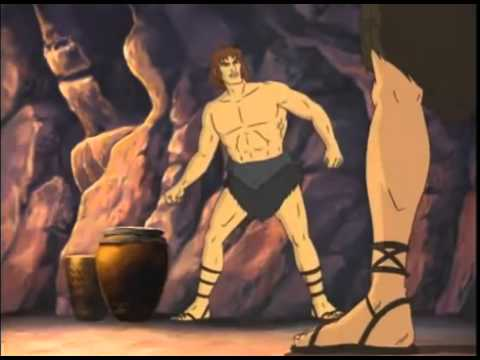 Bible Stories   Old Testament  Cain And Abel video