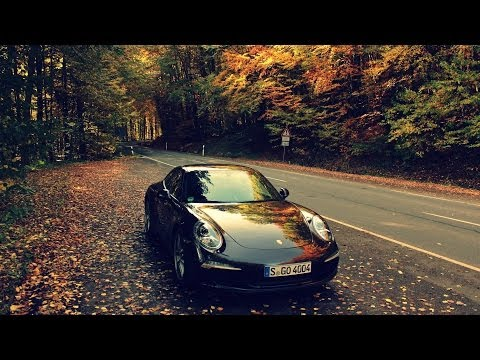 ' 2013 Porsche 911 Carrera PDK (991) ' Test Drive & Review - TheGetawayer
