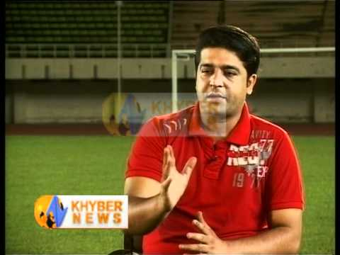 """LOBAY"" PAKISTAN SPORTS BOARD PART 003"