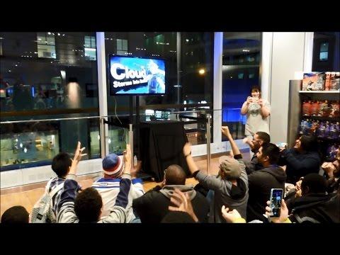 Nintendo Direct 11.12.2015 Live Reactions at Nintendo World