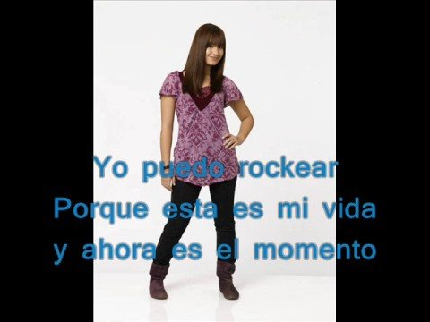 Who Will I be (Español) Demi Lovato