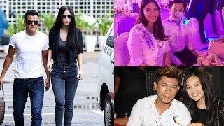 Đau đớn khi sao Việt đưa bạn gái dấn thân vào showbiz..sốc nhất người bị vợ bỏ chạy theo đại gia !