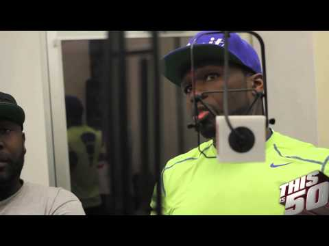 50 Cent Talks Power; The Beauty Of Independence EP; Ahhh Sh*t Record