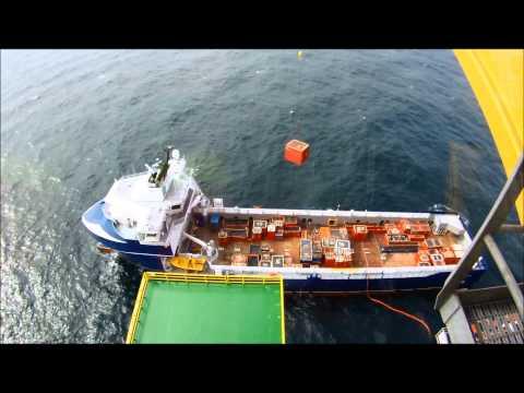 Crane Offshore