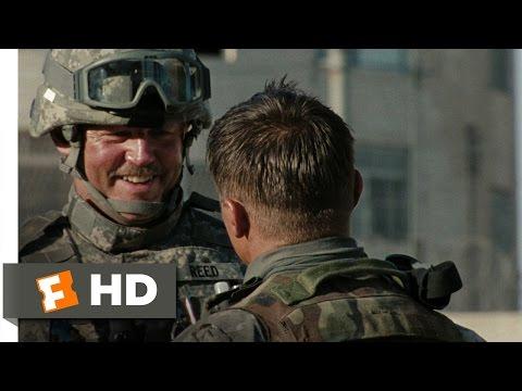 The Hurt Locker (5/9) Movie CLIP - Wild Man (2008) HD