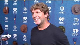 Download Lagu Interview with Billy Currington at iHeartCountry Festival | 5/2018 Gratis STAFABAND