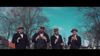 Afternoon Delight (Barbershop Quartet) sing 'It Wasn't Me' [Shaggy]