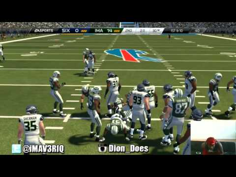 Madden 25 Ultimate Team - DAT BOOTY BRADY! | Madden 25 Next Gen Gameplay