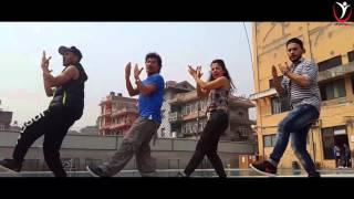 Kheech Meri Photo[Sanam Teri Kasam 2016]| UFDS NEPAL | U-Fit Choreography/BollyBeats.
