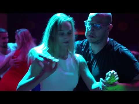 Social dances TBT-4 at PZC2019 ~ Zouk Soul