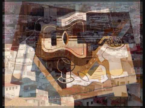 Andre Segovia - Isaac Albeniz's Sevilla
