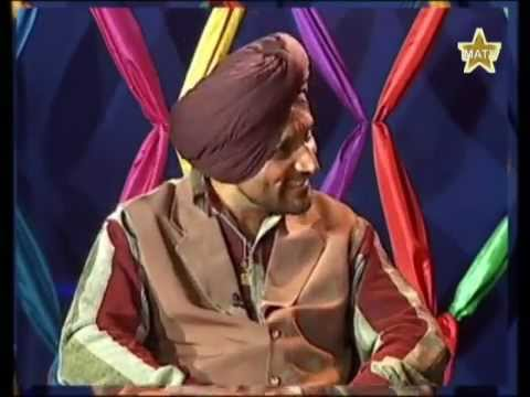 Surjit Bindrakhia Interview video