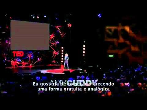 Amy Cuddy Sua linguagem corporal molda quem voc TED Legendado