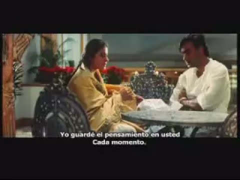 pelicula indu en español (kajol-ajay devgan)DIL KANE KIARE spanish parte10