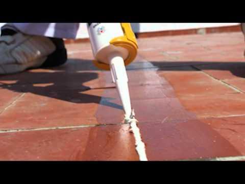 Impermeabilizar videolike for Impermeabilizar terraza transitable